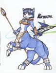 Krystal Taur Request