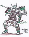Robot Request - ELOHIM