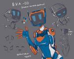 E.V.A. -08