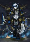 [C] 'Cyberbeast Nika'