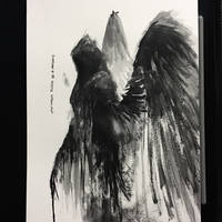 Inktober 2018 #134 - 10/27/18