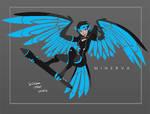 Minerva Experiment - Harpy