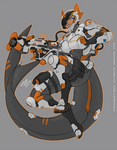 [SC2020] 'Eva' - AirborneShark