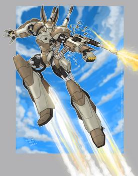[SC2020] 'Airborne Assault' - TenPoundHammer (3)