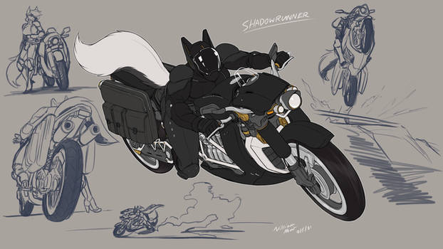Shadowrunner