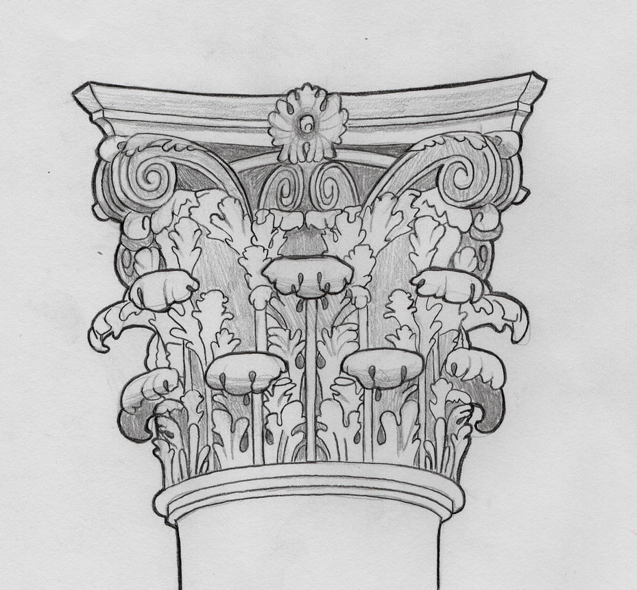 Capital Detail by MrCod
