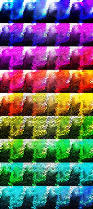 Color Palette Builder