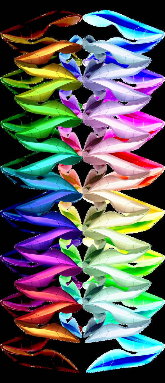 Processed Color by HaveConquest