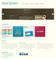 Ditch Designs by ryan-bibb
