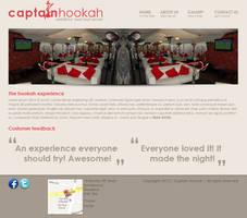Captain Hookah by ryan-bibb
