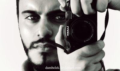 dumbelek's Profile Picture
