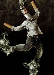 Smoky by dumbelek