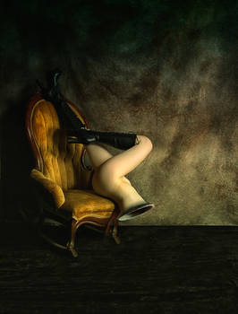 Music-Bondage 2
