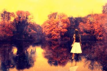 Autumn by dumbelek