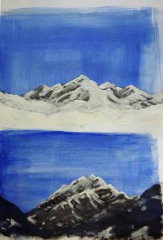 Mountain sketches