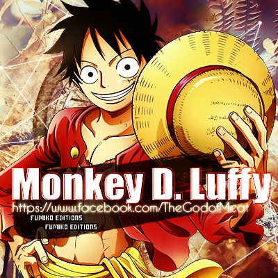 One Piece Luffy Perfil By Flowerofthedeath On Deviantart