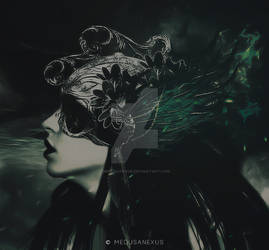 The Reaper by MedusaNexus