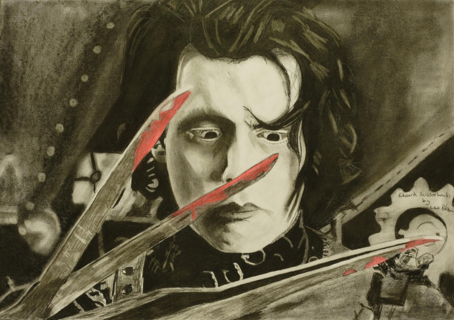edward scissorhands themes essay Essay writing guide film analysis edward scissorhands dominated by two controversial themes.