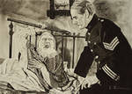 Moore Marriott and Will Hay by astrogoth13