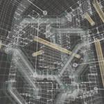 Escherlators - Wireframe
