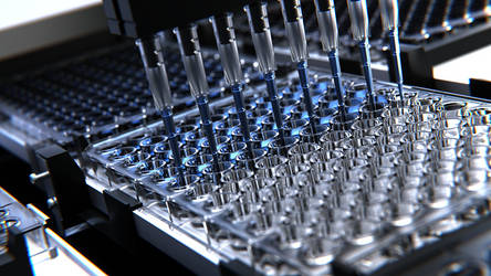 Pipetting by zephyris