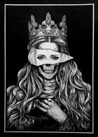 Withering Crown by th3Gray