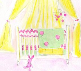 Cora Grace Nursery