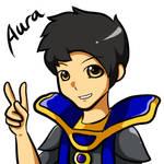 Aura-icon