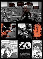 Comic page (english translation) by Osmatar