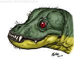 Cyon phobetor