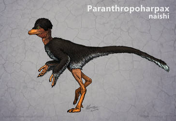 Dinosauroid: Evolution by Osmatar