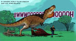 Real Archosaurs Boom