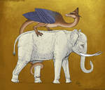 Of The Dragon and The Elephant