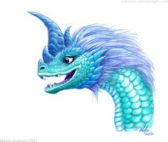 Sisu, the last Naga