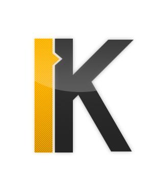 Ik Logo by Blasianese on DeviantArt