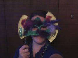 New Orleans: Mardi Gras! by DragonetteEye