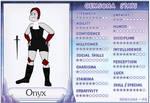 Onyx Stats