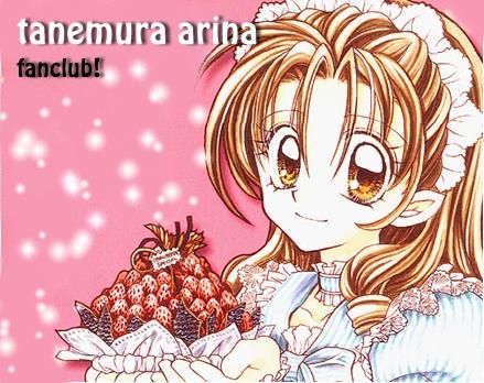arina tanemura club ID by arinatanemura