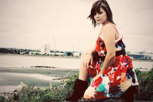 Colour Me by HollyBroomhall