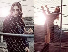 Caged by HollyBroomhall
