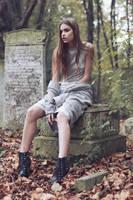 Mariya by HollyBroomhall