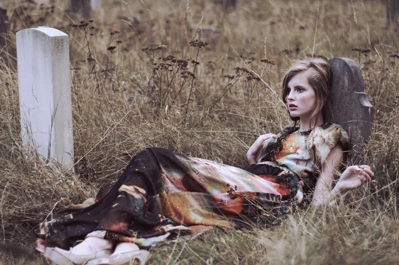 A beautiful burial by HollyBroomhall