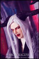 Demon King Genma 2 by snow-kaguya