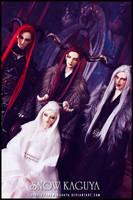 When Demons Reign 2 by snow-kaguya