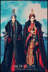 Dynasty - Rulers