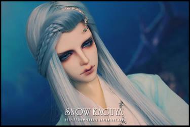 Timeless 3 by snow-kaguya