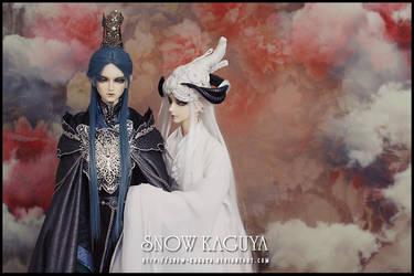 Tell me goodbye 7 by snow-kaguya