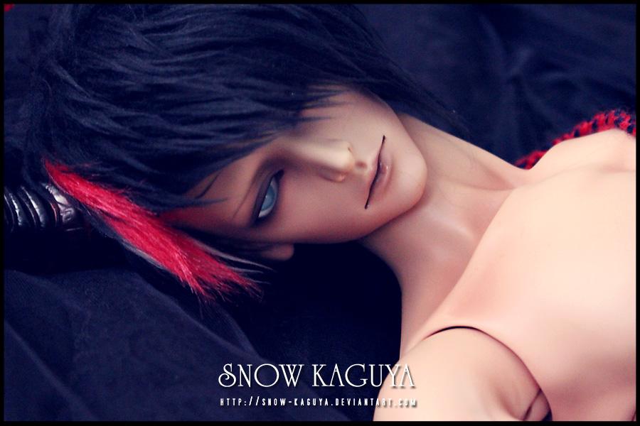 When night falls 3 by snow-kaguya