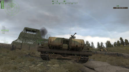 Rainbow in ArmA2 by Nohomers48