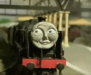 Favourite Thomas OC (Original Character) by RonanL10